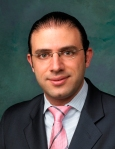 Halim Charbel, MD, of Peninsula Regional Gastroenterology Medicine in Salisbury.