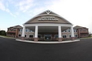 Delmarva Health Pavilion Millsboro