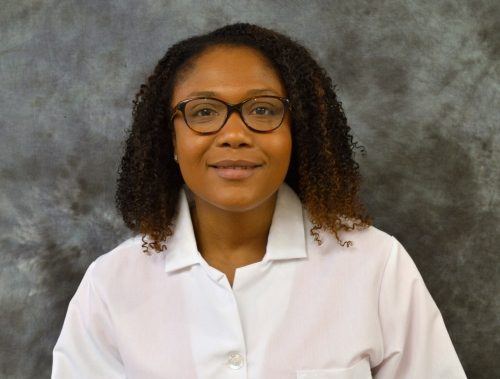 Dr. Rachel Jeanty has joined Peninsula Regional's hospitalist group.